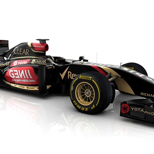 Nick Chester says 'we are very confident our design complies with all the FIA legal requirements (Lotus/PA)