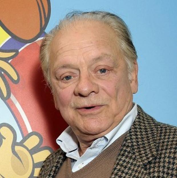Blackpool Citizen: BBC bosses have ordered a a new series of corner shop sitcom Still Open All Hours, starring Sir David Jason