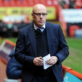 Confusion remains over Brian McDermott's future at Leeds