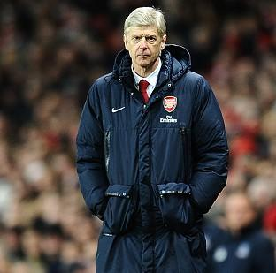 Blackpool Citizen: Arsene Wenger believes Manchester City will be hard to topple