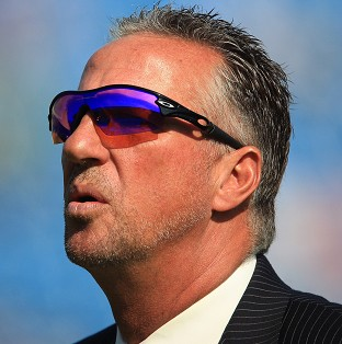 Sir Ian Botham says he wants 'answers, the truth'