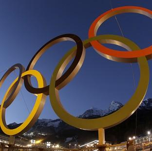 Blackpool Citizen: The 2014 Winter Olympics opening ceremony will take place on Friday afternoon