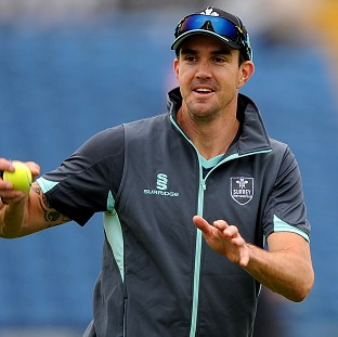 Richard Gould wants Kevin Pietersen to play for Surrey this year