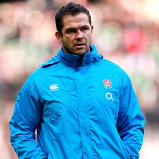 Andy Farrell expects a close game