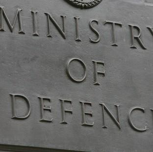 Blackpool Citizen: The Ministry of Defence faces legal action by an ex-private who says he attempted suicide