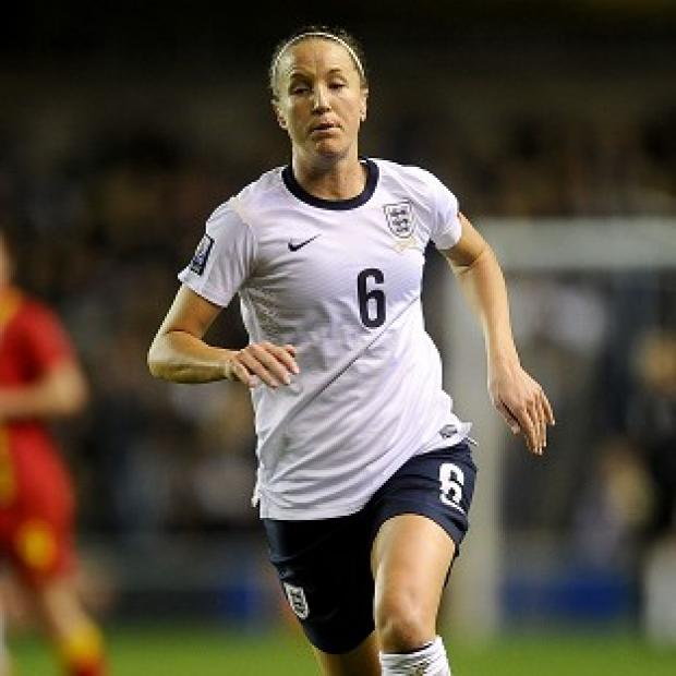 Blackpool Citizen: Casey Stoney's sexuality was known within the game