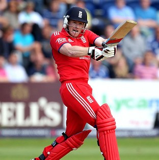 Eoin Morgan will miss the IPL