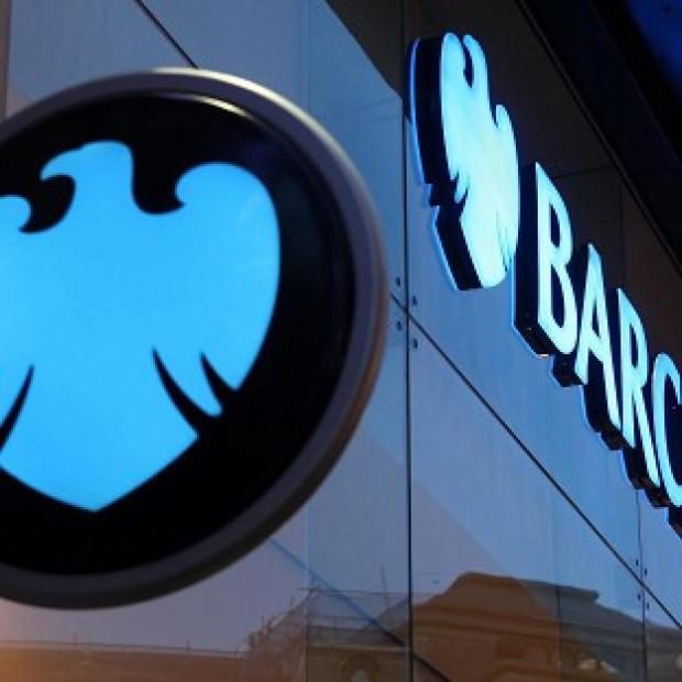 Blackpool Citizen: Barclays has announced its profits a day early
