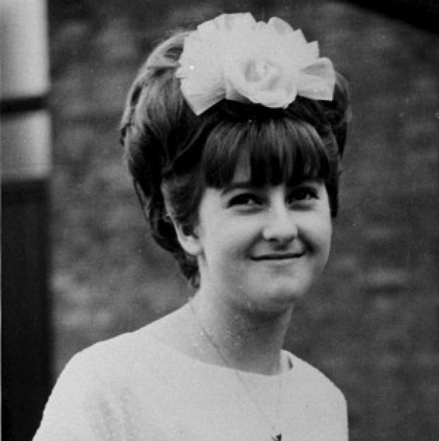 Blackpool Citizen: Mary Bastholm was 15 when she went missing on her way to catch a bus to visit her boyfriend in the city in 1968