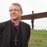 Blackpool Citizen: Paul Butler is the new Bishop of Durham (Church of England/PA)