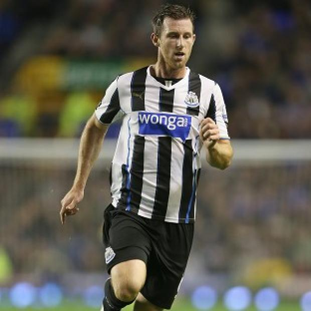 Blackpool Citizen: Mike Williamson insists that Newcastle United will not coast for the rest of the season