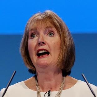 Blackpool Citizen: Deputy Labour leader Harriet Harman has rejected claims of alleged links to paedophile rights campaigns in the 1970s