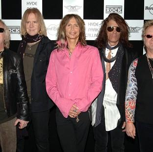 Blackpool Citizen: Aerosmith are to headline the Calling Festival on London's Clapham Common in June