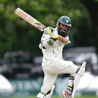 Blackpool Citizen: Moeen Ali, pictured, hopes to impress with the bat during Joe Root's absence
