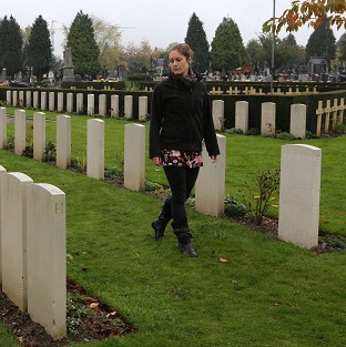 Several events marking the role of women during the First World War are to take place this month
