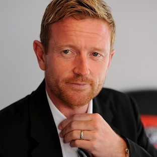 Paul Collingwood is 'determined to play for Durham this summer'