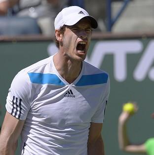 Blackpool Citizen: Andy Murray will be hoping for an upturn in fortunes in Miami (AP)
