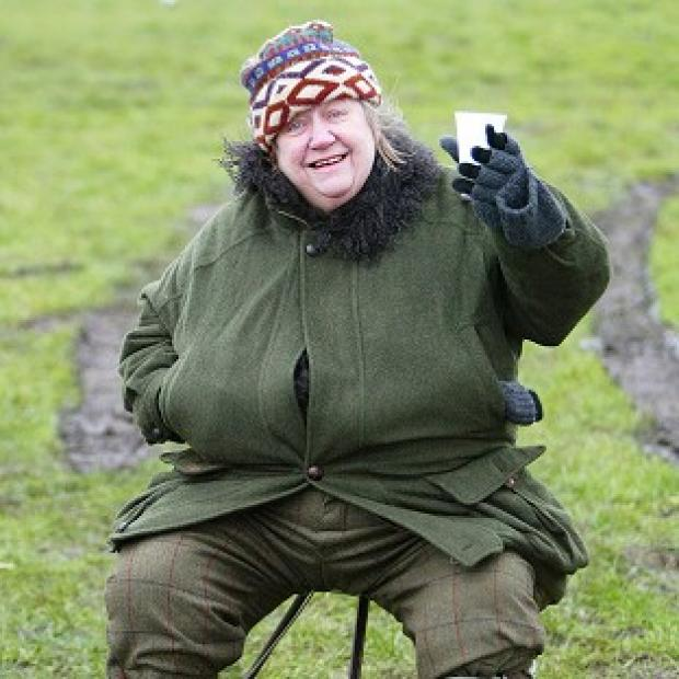 Blackpool Citizen: Clarissa Dickson Wright, one of TV's Two Fat Ladies, has died aged 66