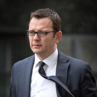 "Blackpool Citizen: Former News of the World editor Andy Coulson ""set up the payments"" to facilitate phone hacking, a court heard."