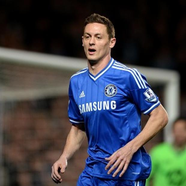 Blackpool Citizen: Nemanja Matic has impressed since re-joining Chelsea