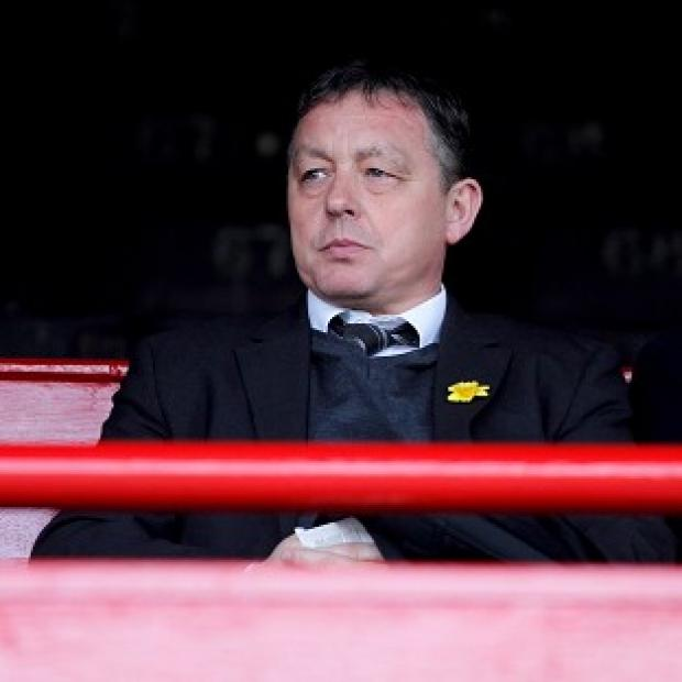 Blackpool Citizen: Billy Davies has been sacked by Nottingham Forest