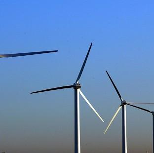 Blackpool Citizen: Siemens is to invest �160m in wind turbine production and installation facilities in the UK