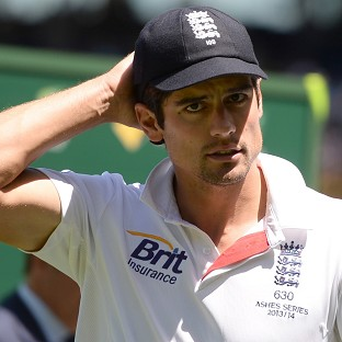 Alastair Cook expects the reasons for Kevin Pietersen's international axing to be made clear soon