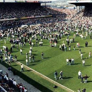 Blackpool Citizen: 96 people died as a result of the Hillsborough tragedy.