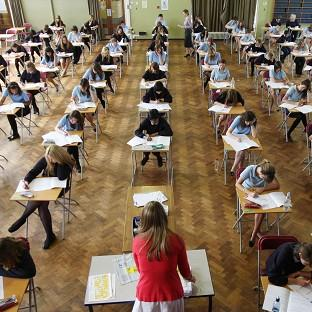 Blackpool Citizen: A new marking system of 1-9 will be introduced to secondary schools in England from next year as part of an overhaul of GCSE exams.
