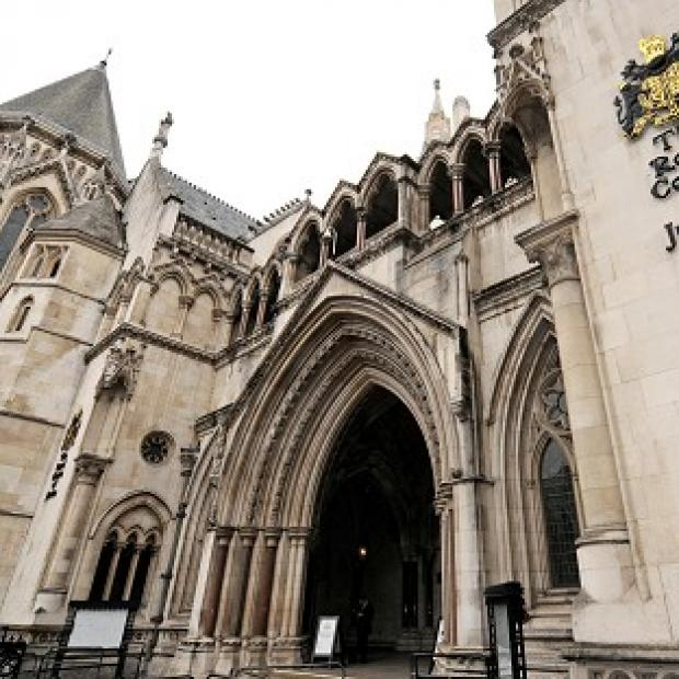 Blackpool Citizen: Mrs Justice Theis said further life-support treatment was unlikely to prolong the youngster's life