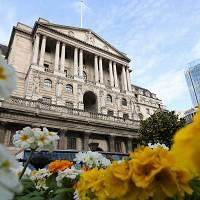 Blackpool Citizen: Bank of England policymakers believe it is too early to scale back stimulus efforts