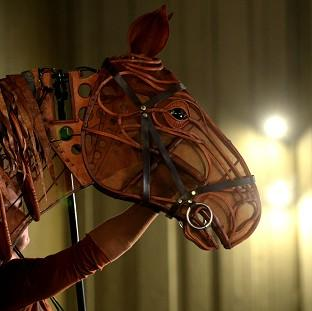 Blackpool Citizen: Musicians connected to War Horse are fighting to avoid being replaced by a soundtrack.
