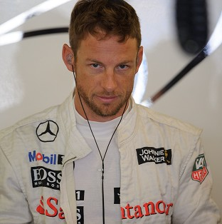 Jenson Button believes McLaren can have a 'stronger weekend' in China