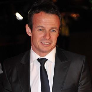 Blackpool Citizen: Former English rugby union player Austin Healey felt an earthquake in Oakham.