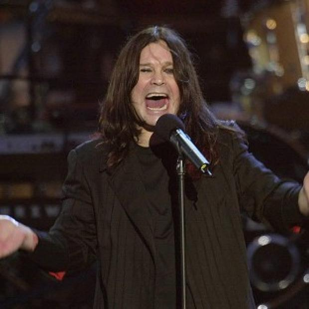Blackpool Citizen: Fans find Ozzy Osbourne's songs hard to understand