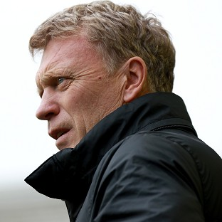 Manchester United manager David Moyes is set to be relieved of his duties, according to reports