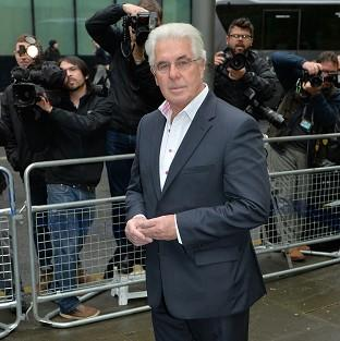 Blackpool Citizen: Publicist Max Clifford is accused of 11 counts of indecent assault against seven women and girls