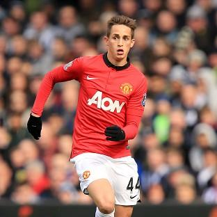 Blackpool Citizen: Adnan Januzaj has chosen to play for Belgium, according to their coach