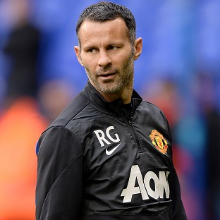 Ryan Giggs was appointed interim player-manager on Tuesday