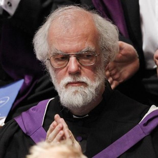 Blackpool Citizen: Former Archbishop of Canterbury Rowan Williams said the country is not as secular as some people think