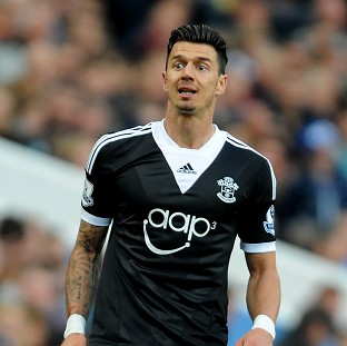 Jose Fonte is targeting a top-flight record points total with Southampton following victory over Everton