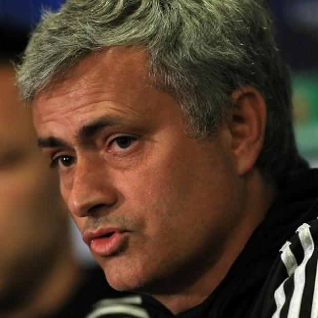 Blackpool Citizen: Chelsea boss Jose Mourinho will stick to his footballing principles