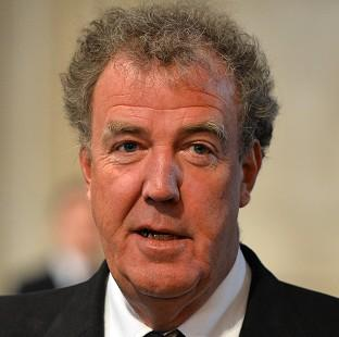 Blackpool Citizen: Jeremy Clarkson denied claims he used racist language