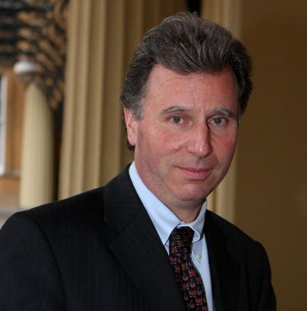 Blackpool Citizen: Oliver Letwin heads the Government's horizon scanning programme