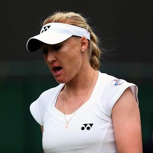 Blackpool Citizen: Elena Baltacha has died from cancer at the age of 30