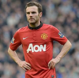 Blackpool Citizen: Juan Mata wants to give the Manchester United fans something to celebrate