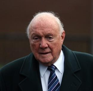Blackpool Citizen: Broadcaster Stuart Hall is to go on trial at Preston Crown Court accused of raping two young girls