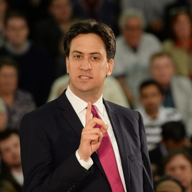 Blackpool Citizen: Labour leader Ed Miliband will give Scotland more powers over tax if he becomes Prime Minister