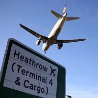 Blackpool Citizen: Bosses at Heathrow say there could be a case for a congestion charge for travellers driving to the airport