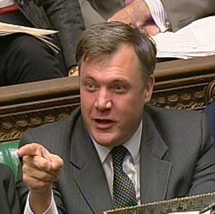 Blackpool Citizen: Shadow chancellor Ed Balls has said he will accept his punishment for failing to stop after driving into another car